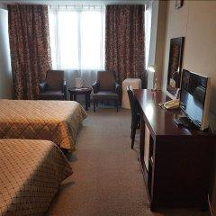 Гостиница Гагарин комната для гостей