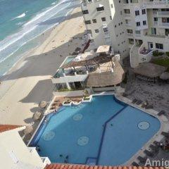 Отель Amigo Rental пляж фото 2