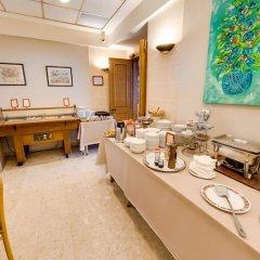 Sliema Chalet Hotel Слима питание фото 3