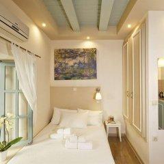 Отель Casa Antika Греция, Родос - отзывы, цены и фото номеров - забронировать отель Casa Antika онлайн комната для гостей фото 4