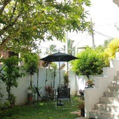 Отель Suramya Villa Шри-Ланка, Галле - отзывы, цены и фото номеров - забронировать отель Suramya Villa онлайн фото 3