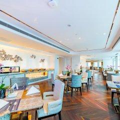 Radisson Blu Plaza Xing Guo Hotel питание