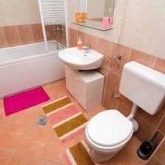 Апартаменты Apartments And Rooms Baltazar ванная