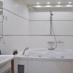 Отель Jootiq Loft Греция, Афины - отзывы, цены и фото номеров - забронировать отель Jootiq Loft онлайн ванная