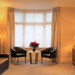 Отель Sea Spray комната для гостей