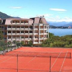 Отель Splendid Бавено фото 2