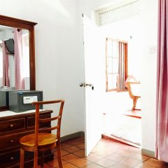 Отель Sam Villa Galle Fort Шри-Ланка, Галле - отзывы, цены и фото номеров - забронировать отель Sam Villa Galle Fort онлайн фото 2