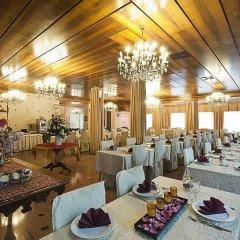Отель Spiaggia Marconi Римини помещение для мероприятий фото 2