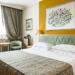 City Life Hotel Poliziano комната для гостей фото 3