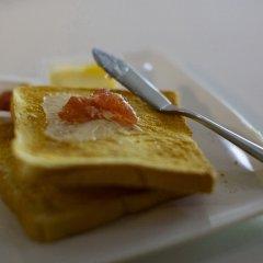 Отель 63 Bangkok Boutique Bed & Breakfast питание