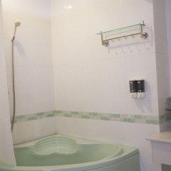 Hoa Phat Hotel & Apartment ванная