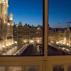 Hotel Résidence Le Quinze фото 4