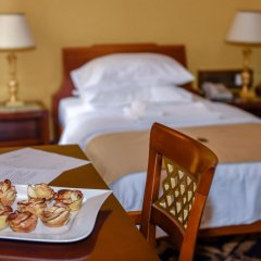 Отель Cattaro Черногория, Котор - отзывы, цены и фото номеров - забронировать отель Cattaro онлайн в номере фото 2