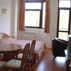 Отель Apart Hotel Flora Residence Daisy Болгария, Боровец - отзывы, цены и фото номеров - забронировать отель Apart Hotel Flora Residence Daisy онлайн фото 10