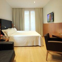 Hotel Lleó комната для гостей фото 3