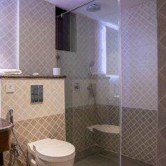 Отель Max Lords Plaza Goa Гоа ванная фото 2