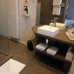 Отель B&B Sixteen Бельгия, Брюгге - отзывы, цены и фото номеров - забронировать отель B&B Sixteen онлайн ванная фото 2