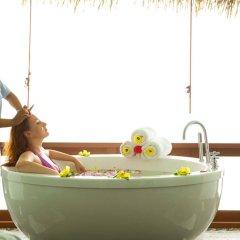 Отель Medhufushi Island Resort спа фото 2