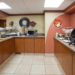Americinn Hotel & Suites Bloomington West Блумингтон питание