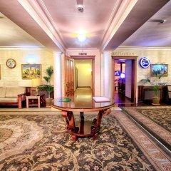 Sharq Hotel интерьер отеля фото 4