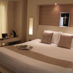 Отель Avana Bangkok Таиланд, Бангкок - отзывы, цены и фото номеров - забронировать отель Avana Bangkok онлайн комната для гостей фото 4