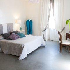 Отель Palazzo Spagna Сиракуза комната для гостей фото 3