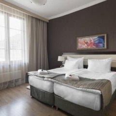 Апартаменты Gorky Gorod Apartments Красная Поляна комната для гостей фото 3