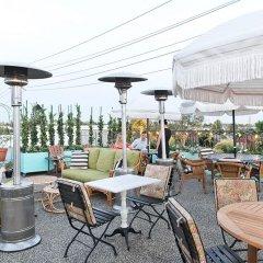 Отель Palihouse West Hollywood США, Уэст-Голливуд - отзывы, цены и фото номеров - забронировать отель Palihouse West Hollywood онлайн бассейн фото 2