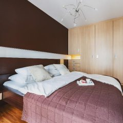 Отель P&O Arkadia 8 Польша, Варшава - отзывы, цены и фото номеров - забронировать отель P&O Arkadia 8 онлайн комната для гостей фото 2