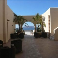 Отель Tempo di Mare Италия, Эгадские острова - отзывы, цены и фото номеров - забронировать отель Tempo di Mare онлайн пляж