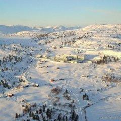 Storefjell Resort Hotel спортивное сооружение