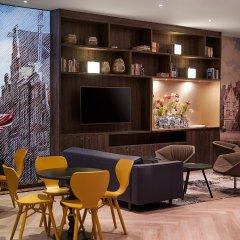 Отель Inntel Centre Амстердам интерьер отеля