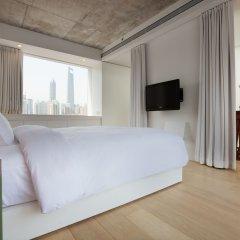 Отель The Waterhouse At South Bund Китай, Шанхай - отзывы, цены и фото номеров - забронировать отель The Waterhouse At South Bund онлайн комната для гостей фото 2