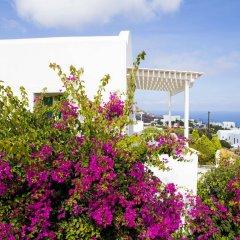 Отель Meli Meli Греция, Остров Санторини - отзывы, цены и фото номеров - забронировать отель Meli Meli онлайн фото 3