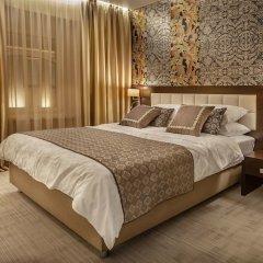 Гостиница Myasnitskiy boutique hotel в Москве 1 отзыв об отеле, цены и фото номеров - забронировать гостиницу Myasnitskiy boutique hotel онлайн Москва комната для гостей фото 4
