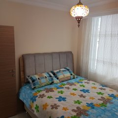 Eyup Sultan Family Apartment Турция, Стамбул - отзывы, цены и фото номеров - забронировать отель Eyup Sultan Family Apartment онлайн комната для гостей