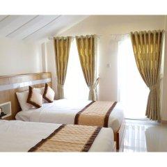Isana Hotel Dalat Далат комната для гостей фото 4