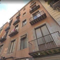 Отель Las Ramblas BCN Penthouse Испания, Барселона - отзывы, цены и фото номеров - забронировать отель Las Ramblas BCN Penthouse онлайн вид на фасад