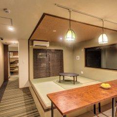 Отель Guest House Nakaima Япония, Хаката - отзывы, цены и фото номеров - забронировать отель Guest House Nakaima онлайн в номере фото 2