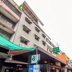 Отель Atlas Bangkok Бангкок фото 3