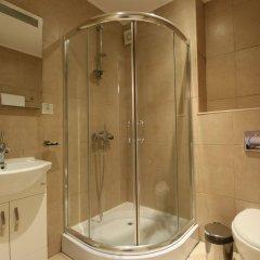 Апартаменты Saint George Palace Apartments & Spa ванная