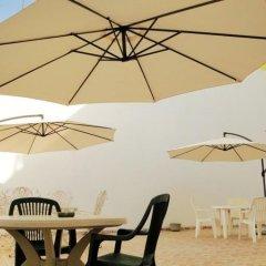 Hotel Posada San Pablo пляж