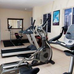 Отель Mirage Hotel Colombo Шри-Ланка, Коломбо - отзывы, цены и фото номеров - забронировать отель Mirage Hotel Colombo онлайн фитнесс-зал фото 3