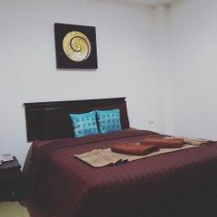 Отель Baan Andaman Hotel Таиланд, Краби - отзывы, цены и фото номеров - забронировать отель Baan Andaman Hotel онлайн сейф в номере