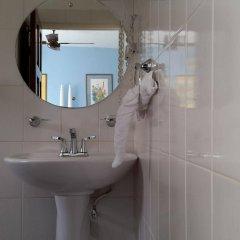 Hibiscus Lodge Hotel ванная