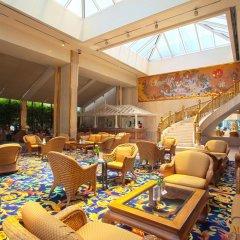 Отель MONTIEN Бангкок развлечения