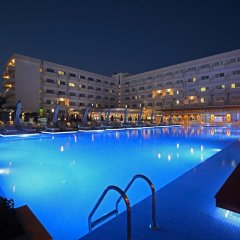 Nestor Hotel Айя-Напа фото 4