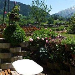 Отель Chalet Aebnetbode Швейцария, Гштад - отзывы, цены и фото номеров - забронировать отель Chalet Aebnetbode онлайн балкон
