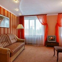 Гостиница Садко 3* Стандартный номер с двуспальной кроватью фото 7