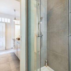 Отель Baixa Central Gonzalos Home ванная фото 2